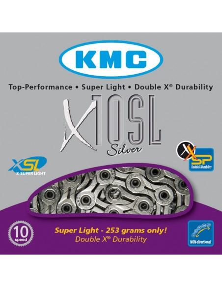 Lant KMC X10SL