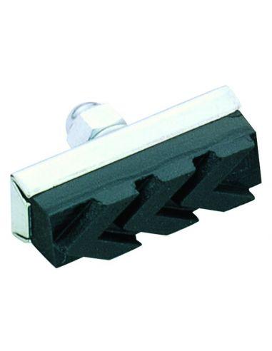 Saboti Frana Caliper Syncromate BSP0728 60mm Negru