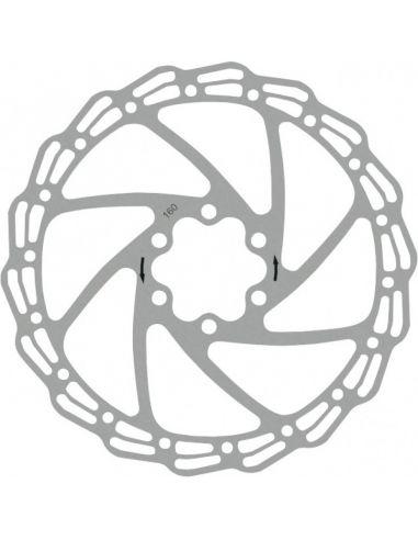 Disc frana Syncromate BSP0731 160mm 6 suruburi