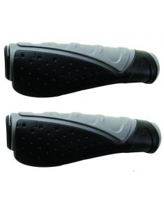 Mansoane Syncromate Ergo Negru-Gri 135mm