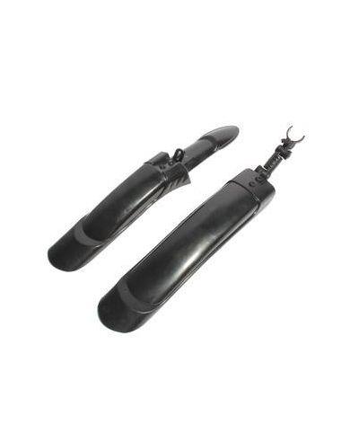 Aparatori Blade Plastic Negre PM01