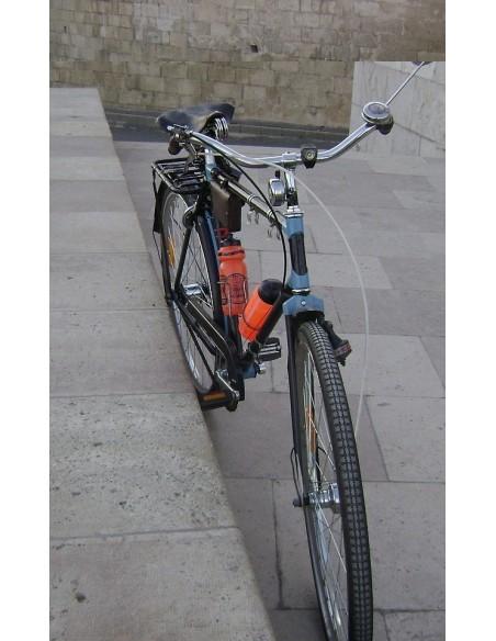 Cauciuc bicicleta 40-635