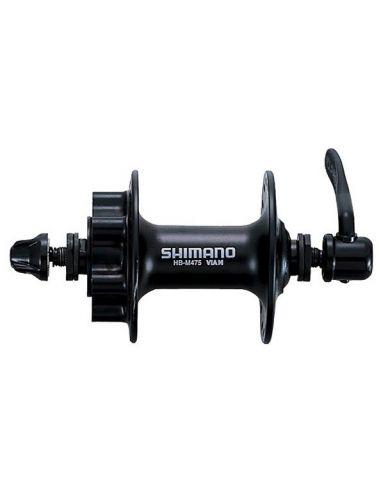 Butuc fata Shimano HB-M475-L, EHBM475BL5