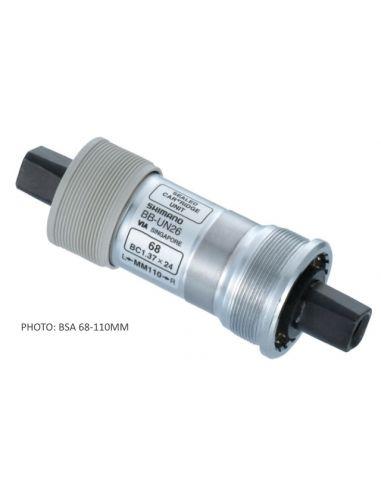 Shimano BB-UN26, BSA, Ax 122.5mm