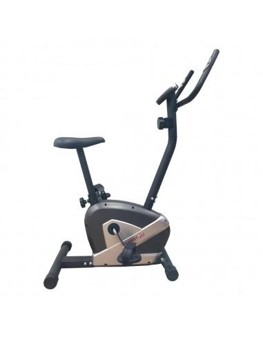 Bicicleta Medicinala Magnetica Energy Fit 61100 8 Trepte Dificultate Volanta 4Kg