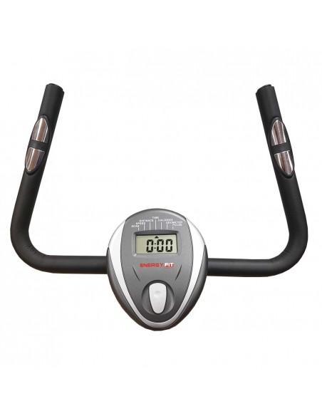 ceas Bicicleta Medicinala Magnetica Energy Fit 61100 8 Trepte Dificultate Volanta 4Kg