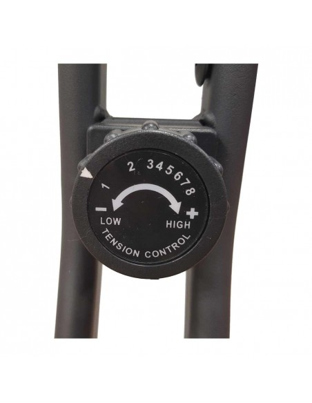 rotor Bicicleta Medicinala Plabila Magnetica Energy Fit 67600  8 Trepte Dificultate Volanta 3Kg