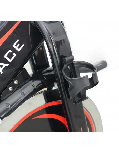 saboti Bicicleta Spinning Magnetica Lotto Race Rezistenta Reglabila Volanta 18kg