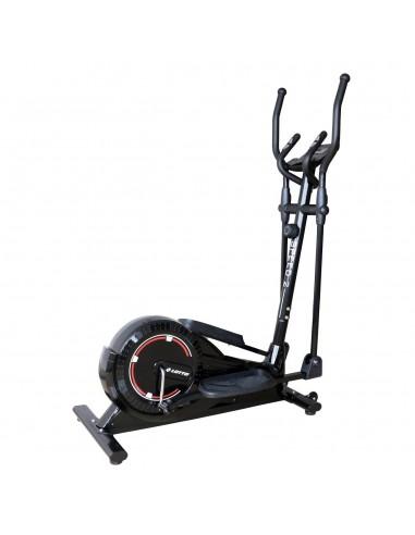 Bicicleta Eliptica Magnetica Lotto Speed 2  Trepte Dificultate 8 Volanta 9Kg