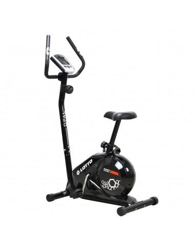 Bicicleta Medicinala Magnetica Lotto Opal 8 Trepte Dificultate Volanta 4Kg