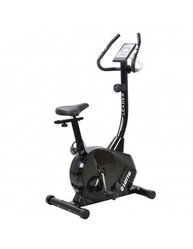 Bicicleta Medicinala Magnetica Lotto Leader Trepte Dificultate 8 Volanta 6Kg