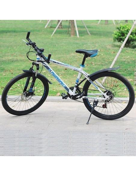 Aparatori Noroi Plastic Bicicleta Roata 26 - SLEEVE 2