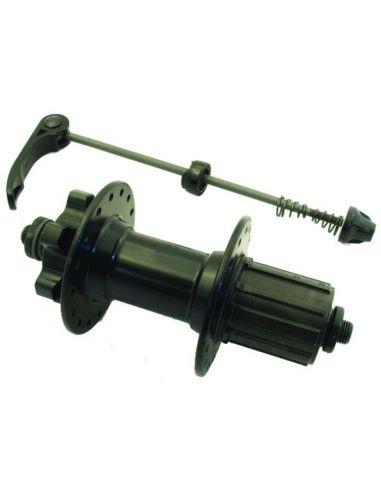 Butuc Casetat Aluminiu MTB Cu AX 148.5 mm QR Inclus